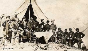Jewish Civil War Soldiers (Source: National Council of Jewish Film)