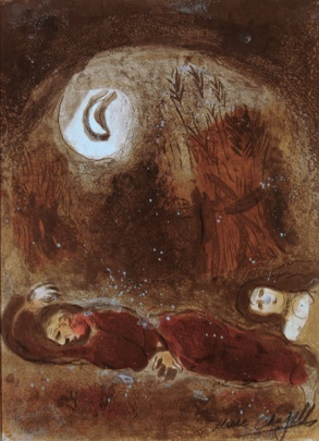 chagall_60bible_ruth_boaz_f
