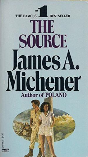 Book The Source James Michener
